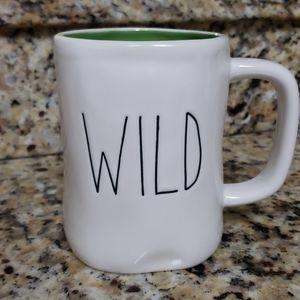 Rae Dunn Artisan Collection Wild Mug